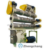 SZLH660X High efficiency pellet mill specialized for shrimp feed