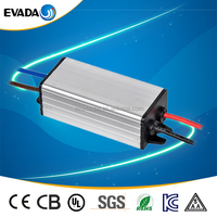 LED Grow Light Power Supply 100W 2.5A Wide Input Voltage