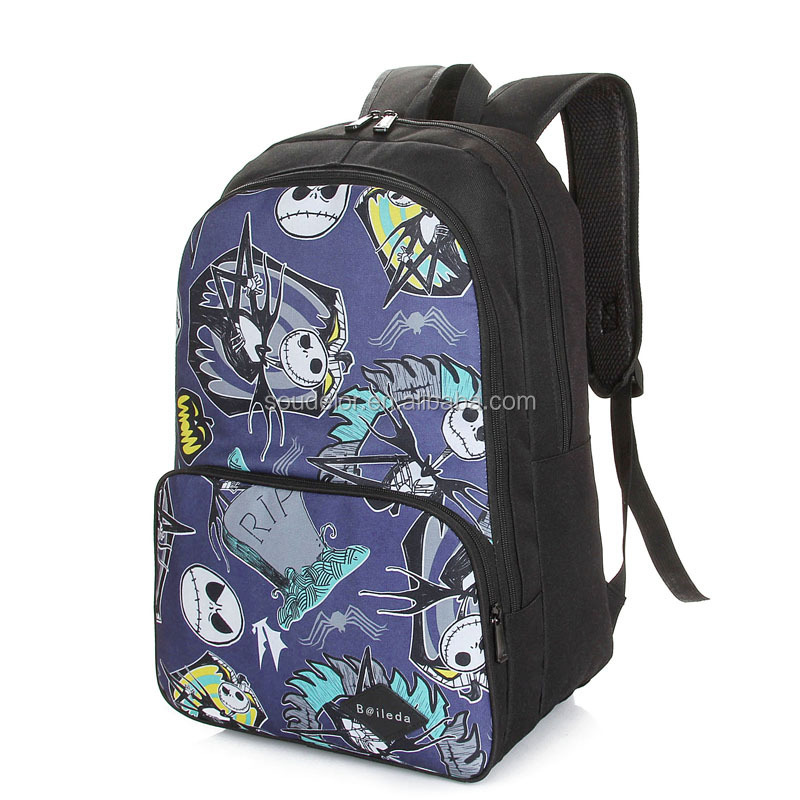 2016 Back To School Girls' Fantasic High School Backpack, Backpack for School