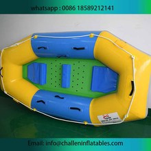 Summer commerical Inflatable Drift Boat Water Raft For River