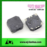 LET8530 safe magnetic buzzer SMT