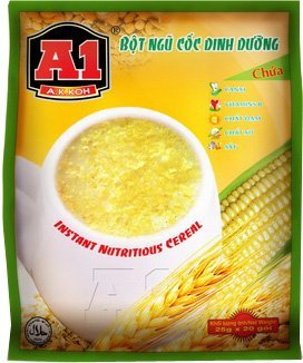 A1 Instant nutritous cereal