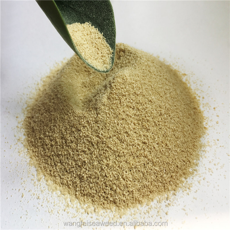 Sodium Alginate for textile industry thickener made in China