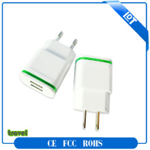 shenzhen mobile phone accessories cube 5v 2a usb power adapter