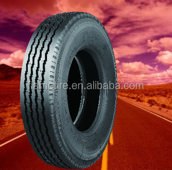 Chengshan brand new truck tire 315/70R22.5 popular size excellent performance