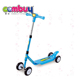 Best selling high quality ride on toys kids play 4wheel electric scooter