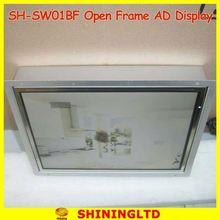 hd lcd/led interactive/multimedia touch screen