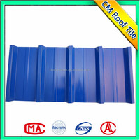 Colorful Corrugated Plastic Pvc Decorative Sheet