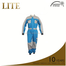 two tone disposable waterproof ultima workwear coverall