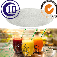 Chinese factory Sodium CMC certificated by halal/kosher/gmp/iso22000