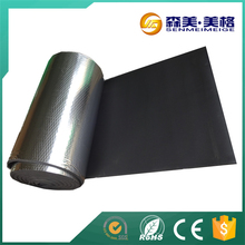 pvc/nbr rubber foam/hvac system parts/parts self-adhesive insulation