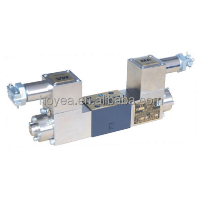 GDBFW Explosion isolation proportional directional control valve
