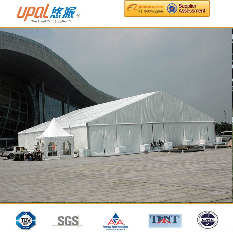 2013 hot selling fashionable party fancy tent