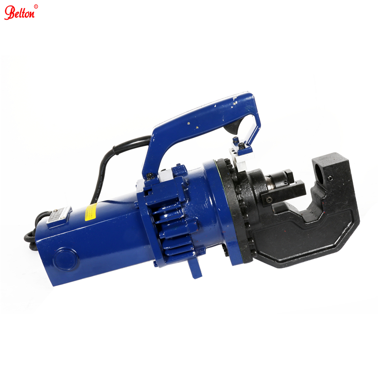 excellent quality Portable hydraulic punching machine <strong>hole</strong> punch
