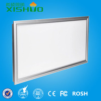 Long lifespan High efficiency Energy saving led panel light 68w led 600x1200 ceiling panel light SAA CE ROHS Approved