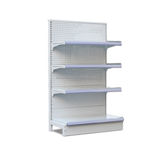 convenience extender supermarket retail store shelf