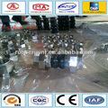 304 Stainless steel material oil and gas rubber joint