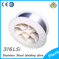 Mig Stainless Steel Welding Wires ER316 0.8mm 1.0mm 1.2mm 1.6mm