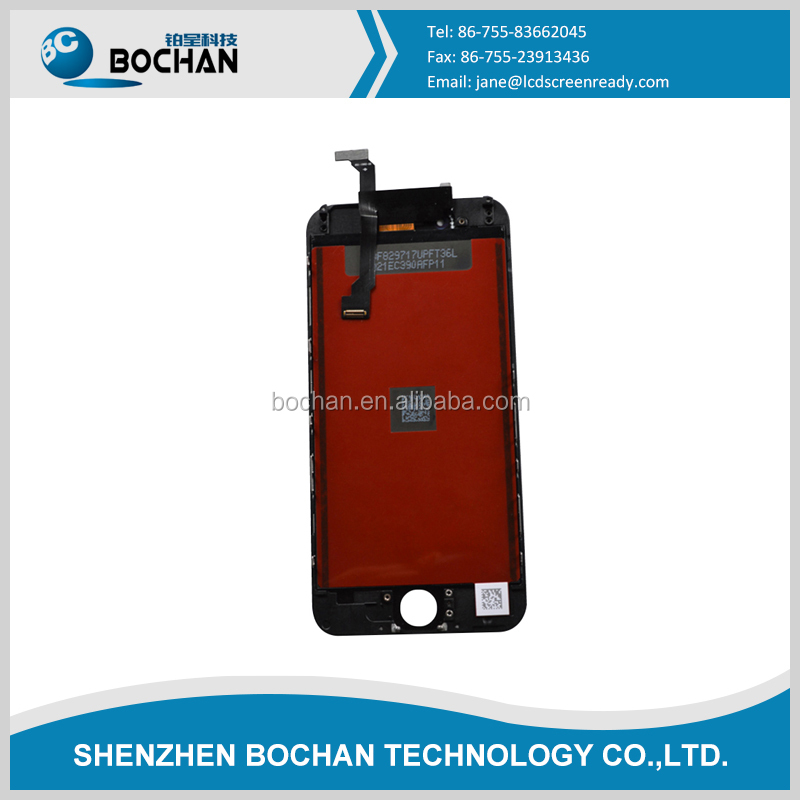 Replacement lcd screen for iphone 6, for iphone6 screen, for iphone 6 screen replacement