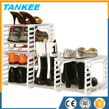 New Style Popular Shoe Storage Cabinet Parts Shoe Rack