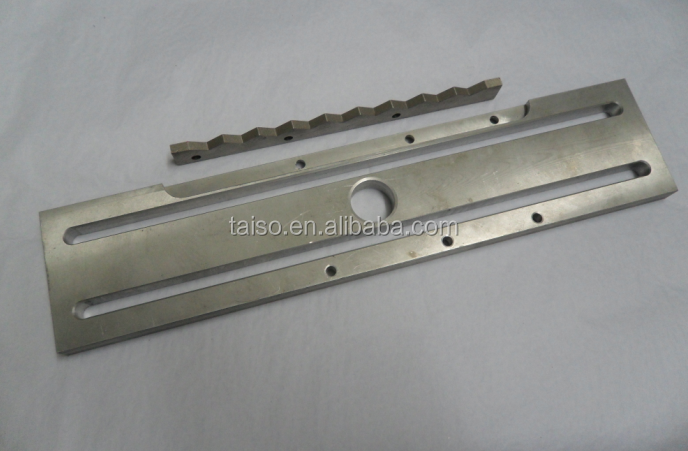 Precision CNC Machined Motorcycle Aluminum Parts