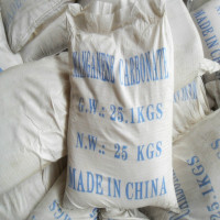 Fertilizers and feed additives manganese carbonate