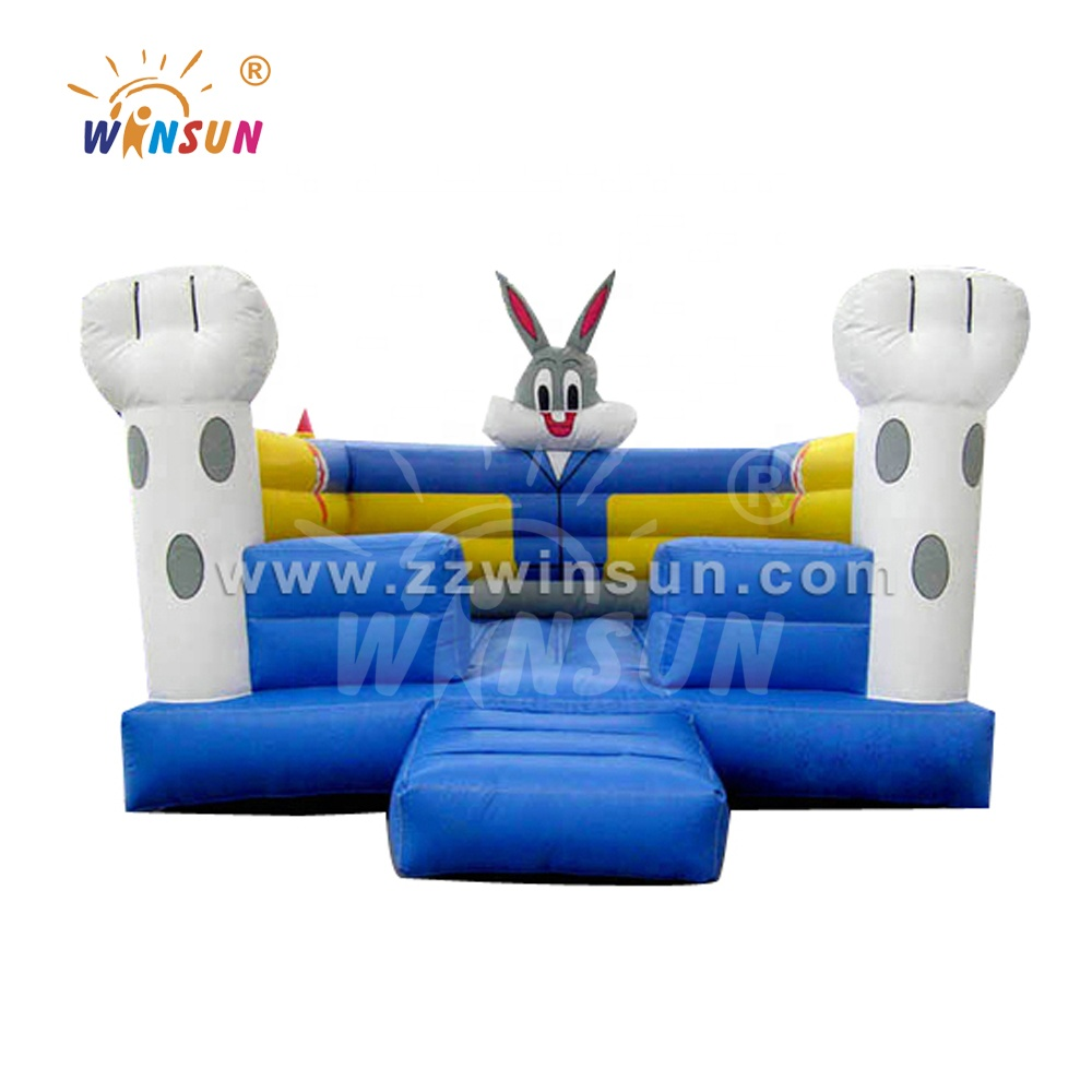 wholesale commercial kids jumping castle inflatable for sale