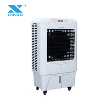 Mobile Evaporative Cooler Air Conditioner