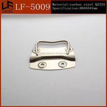 metal handle for box, handle manufacturing, 80mm cabinet handles