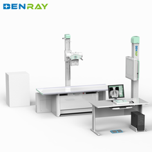 BR-XR100 cheap bucky stand high frequency radiology machine radiation x-ray machine for sale