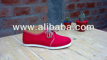 CALZADOS ALPARGATAS CASUAL SHOES