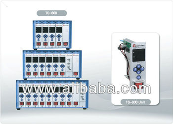 Water Valve Korea Sequence Injection Timer TS-800