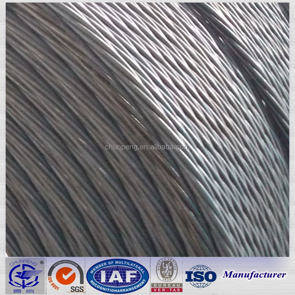 Prestressing Concrete Steel Strand Cable Wire