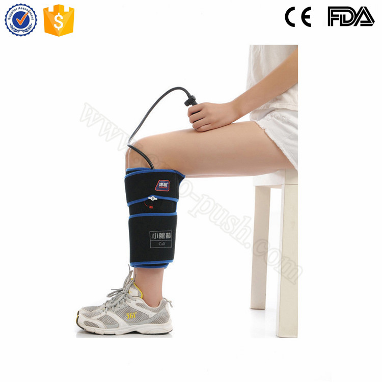 High Quality Personal Care Pressure Therapeutic Apparatus for Calf Pain Relief
