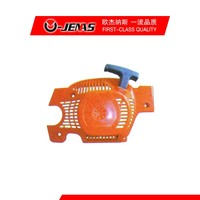 chainsaw parts starter assy for chainsaw 137/36cc