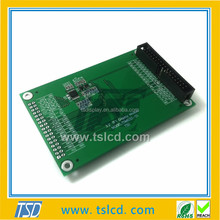 TFT LCD module 3.2 inch touch screen panel with controller board