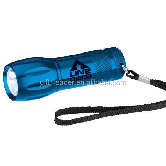 mini aluminum high lumen tactical flashlight for gift/promotion/hunting/camping/emergency