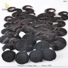 HOT New Product 2014 China Manufacturer Alibaba Express raw indian hair directly from india