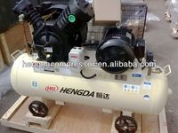 Hengda New Product low pressure breathing air compressor for PET 32CFM 1015PSI 20HP 0.9m3 70bar 15kw