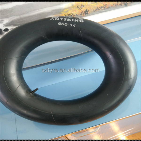 DONGAH BUTYL TUBE FOR CAR <strong>TIRE</strong> 185-14 korea qingdao factory