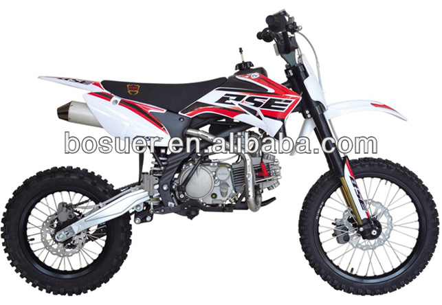 hot pit bike dirt bike motorcycle 150cc 160cc yx race competition 4 four valve bse