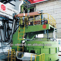 Longlife High Efficiency Low Loss Electric Arc Furnace