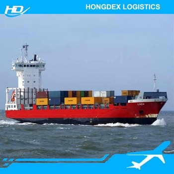 shipping rate to TOKYO Japan with direct sea freight service from Guangzhou