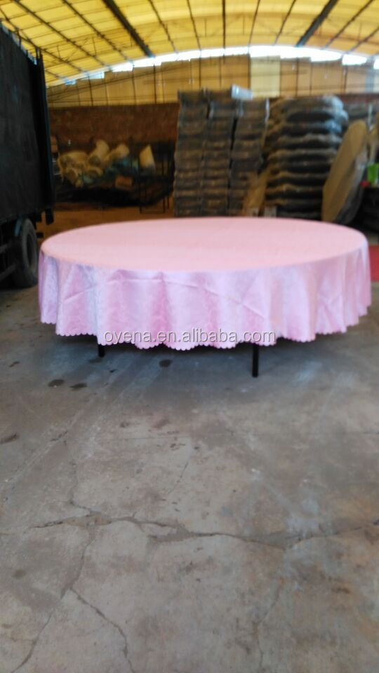 cororful high quality hot sale banquet table cloth for wedding event