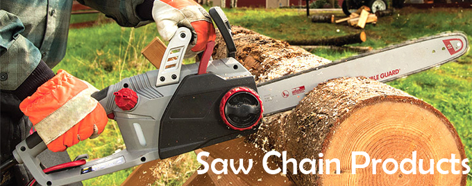 Saw chain for cutting wood, 5200 Chain Saw Parts