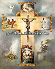 famous jersus god 3d religious pictures of jesus on the cross