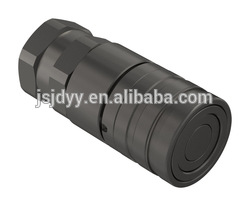 China manufacturer TGW high pressure couplings