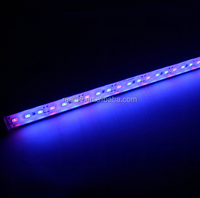 coral reef aquarium led light,IP66,1700lm/15W/Meter,420nm,460nm,620nm,W+R,R+B,customized