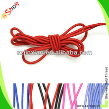 fluorescent bungee rope