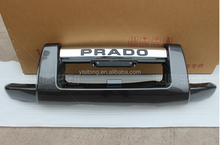 Front bumper guard fit for 2003-2009 year Toyota Prado 120